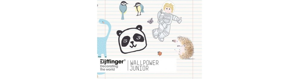 Wallpaper Junior